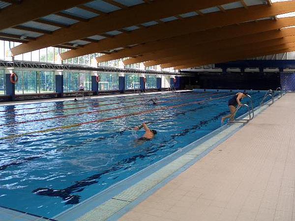 escuela deportiva orlando gimnasio y piscinas en